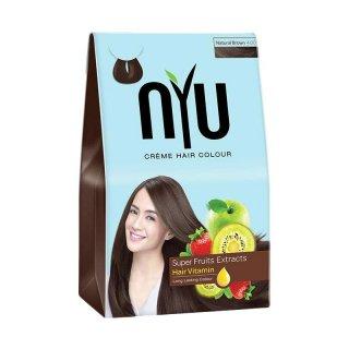 NYU Creme Hair Colour