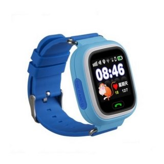 Q90 Smartwatch Anak