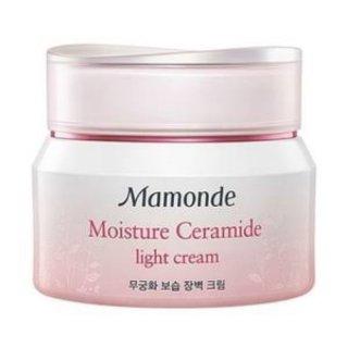 Mamonde Moisture Ceramide Light Cream