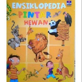 Ensiklopedia Pintar : Hewan