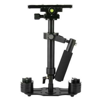 Taffware Stabilizer Steadycam Pro for Camcorder DSLR