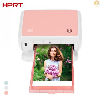 Hprt Cp4000L Printer Foto Mini Portable