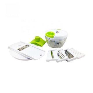 Q2 Mini Cutter P202 / Penggiling Bumbu / Pemotong Sayur