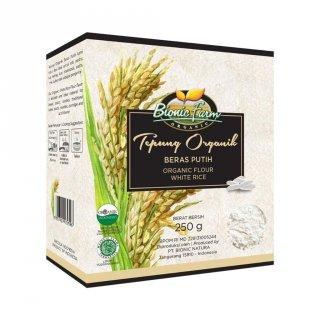 Bionic Farm Organic Flour White Rice