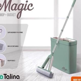 Catalina Magic Pva Mop