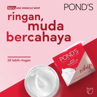 Pond's Age Miracle Retinol Day Cream Whip