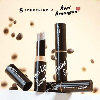 SOMETHINC Coffeeinc Lip Scrub