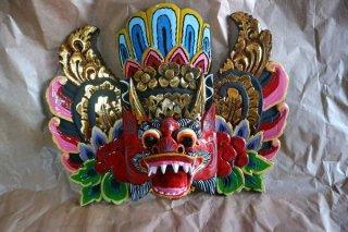 Topeng Bali Sae