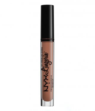 NYX Prof. Makeup Lip Lingerie Liquid Lip Cream