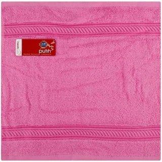 Handuk Wajah Merah Putih Face Towel Handuk Saputangan
