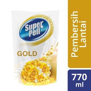 Super Pell Gold