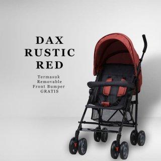 Stroller Bayi Buggy Dax Care FW 18