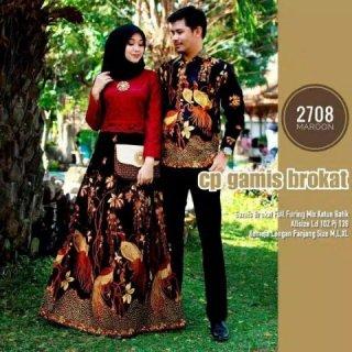 Batik Couple Pekalongan 2708