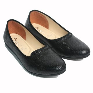 Dr. Kevin Women Flats Shoes Ballerina