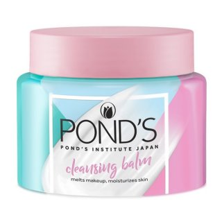 Ponds Makeup Remover Cleansing Balm