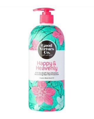 Good Virtues Co. Anti-Dandruff Care Shampoo