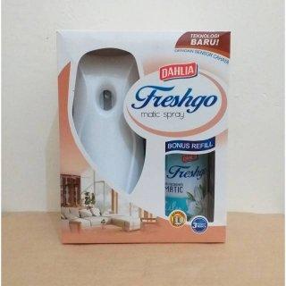 Dahlia Freshgo Matic Spray