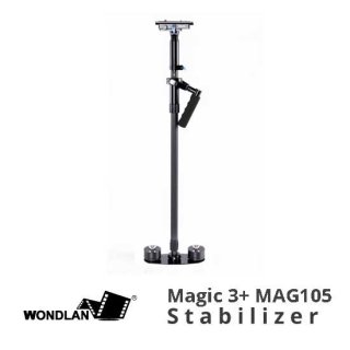 Wondland Magic 3+ MAG105