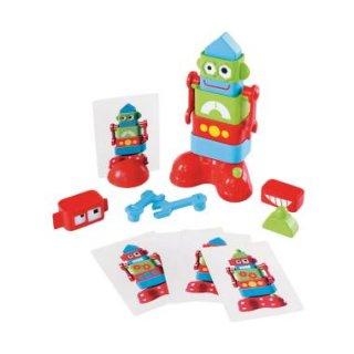 ELC Rockin Robot Game