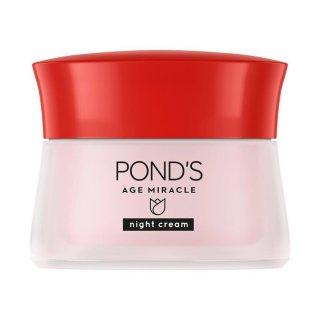 Pond's Age Miracle Youthful Glow Retinol Night Cream