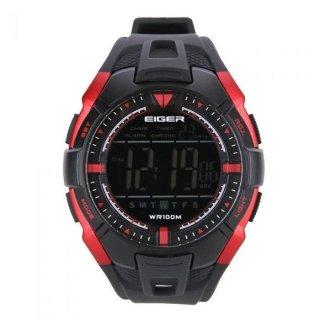Eiger Reventador Watch