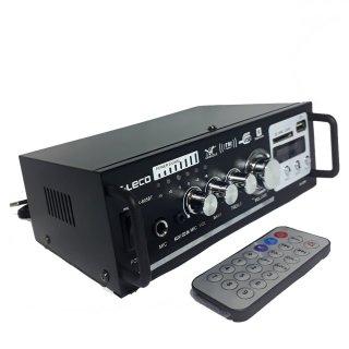 Amplifier Fleco AK-805BT Bluetooth