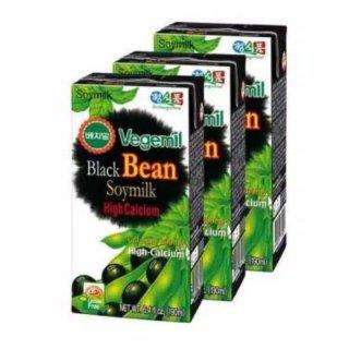 Vegemil Black Bean Soy Drink