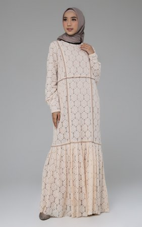 Naia-Fadya Dress