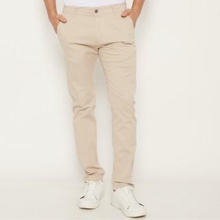 2. Celana Panjang Pelengkap Kemeja