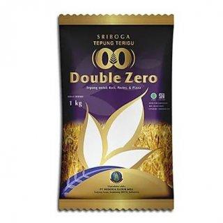 Sriboga Double Zero
