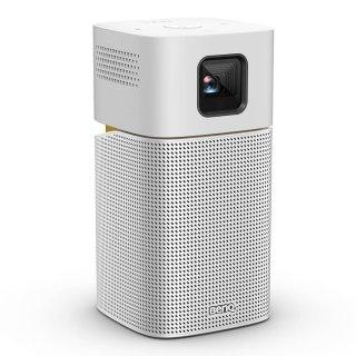 BenQ GV1 Wireless Mini Portable Projector