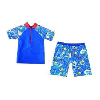 Pakaian Renang Anak Laki FlyKids