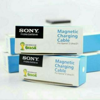 Kabel Data Magnetic SONY