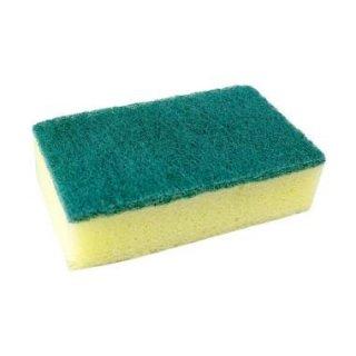 Sinar Sabut Spon Busa Sponge Cuci piring