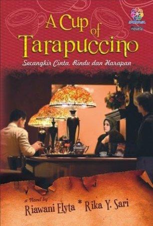 A Cup Of Tarapuccino - Riawani Elyta & Rika Y. Sari