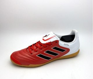 Sepatu Futsal Baru Supaya Tendangannya Makin Kencang