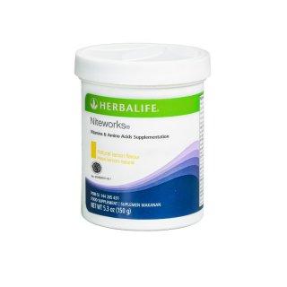 Herbalife Niteworks Lemon