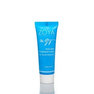 Zoya Acne Spot Treat Cream