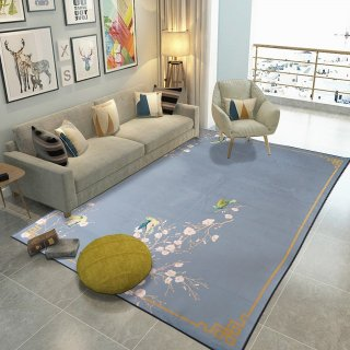 Karpet Fortunio Lembut