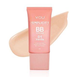 Y.O.U The Simplicity Perfect Glow BB Cream