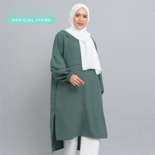 MOOIMOM Dress Muslim