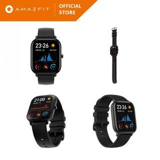 Amazfit GTS Fashion Fit Smartwatch