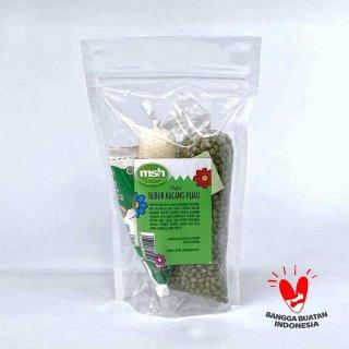 MSH Rempah Paket Bubur Kacang Hijau