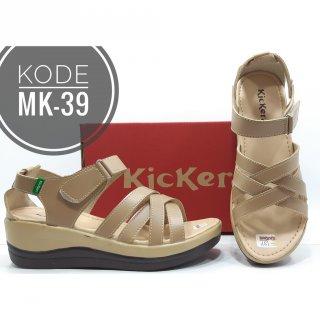 Sandal Kickers Wedges MK-39
