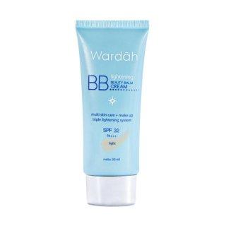 Wardah Lightening BB Cream - Light