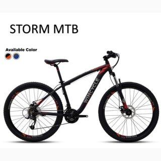 Sepeda Gunung 27,5 WIMCYCLE STORM