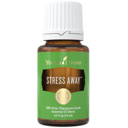 Dilute Stressaway Baby / Kids / Adult Young Living Essential Oil