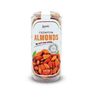 Almahera Premium Almonds