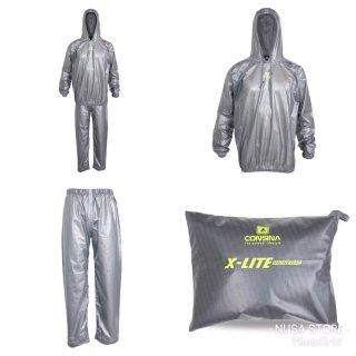 Jas Hujan Raincoat Consina X-Lite