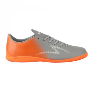 Sepatu Futsal Specs Avalanche In Vibrant Orrange